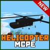 Helicopters Addons for Minecraft PE Pocket Edition Reviews