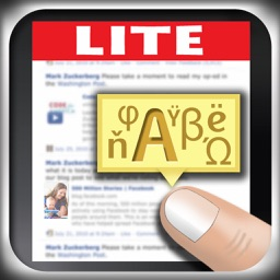 Tap Translate Lite: Translate directly from Safari