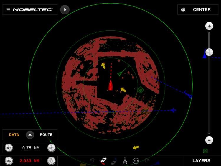Nobeltec Marine Navigation screenshot-4