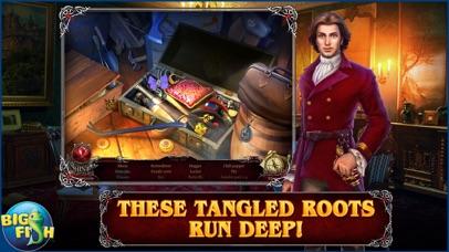 Chimeras: Cursed and Forgotten - Hidden Object screenshot 2