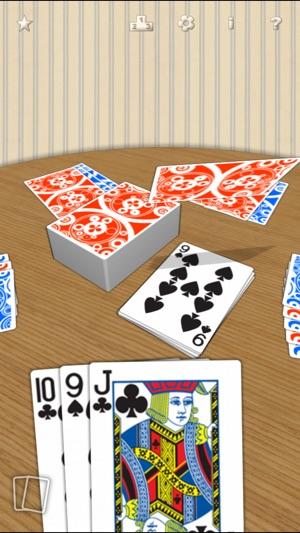 Mau Mau - Das Kartenspiel Screenshot