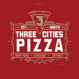 3 Cities Pizza