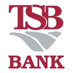 TSB Bank, WI for iPad