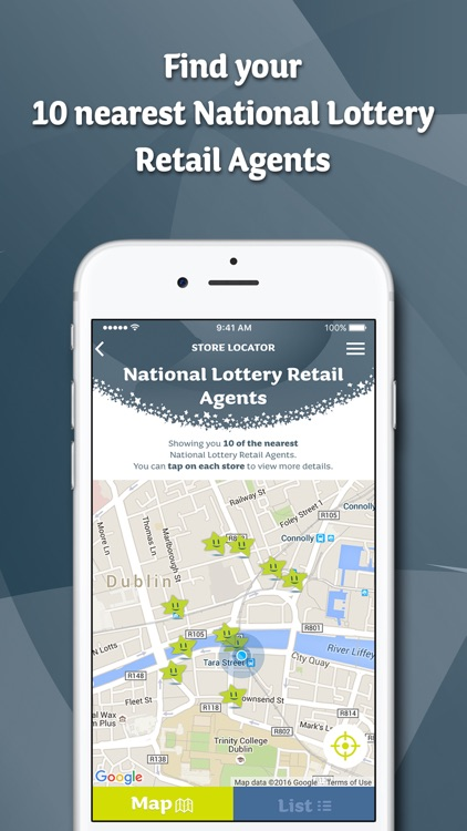 Lottery.ie screenshot-4