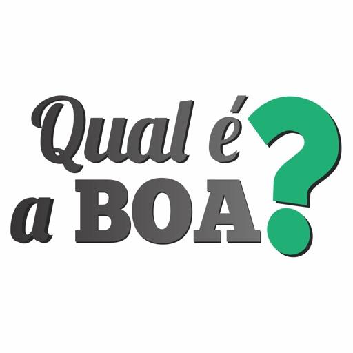 Qual é a BOA?