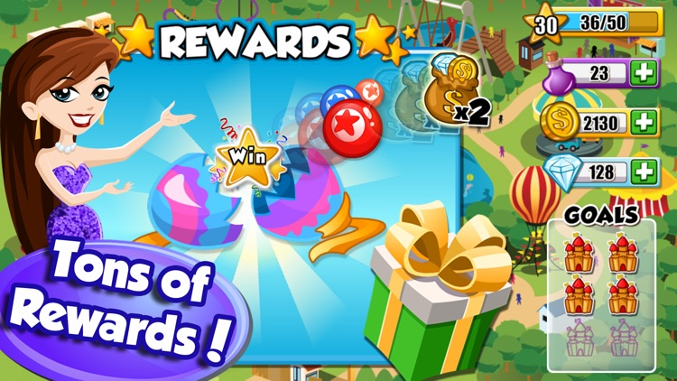 Bingo PartyLand screenshot-3