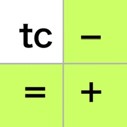 tcCalc - timecode & frame calculator