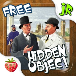 Hidden Object Game Jr FREE - Sherlock Holmes: The Sign of Four