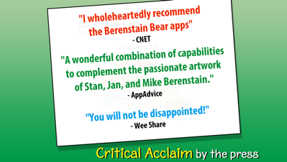 The Berenstain Bears Go to Sunday SchoolScreenshot of 5