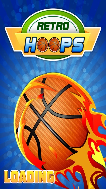 Retro Hoops - Slam Dunk Basketball League screenshot-3