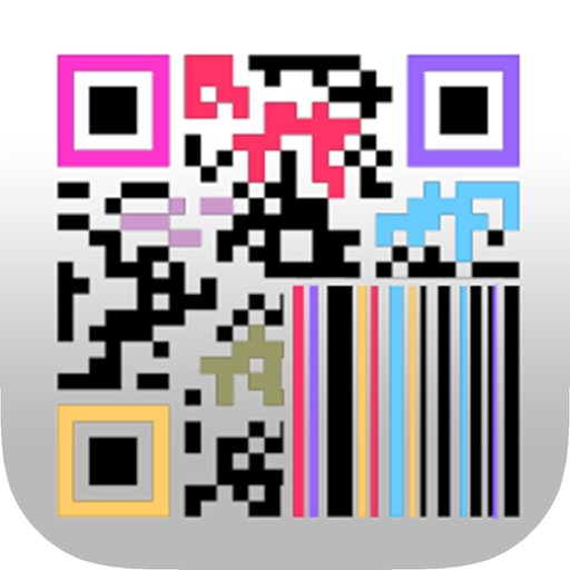 QR Code Reader with Barcode Scanner & Shopper Free by
