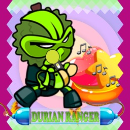 Durian ranger adventure