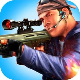 Sniper 3D Silent Assassin: Gun Shooting Free Game