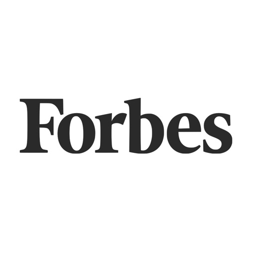 Forbes Magazine application logo