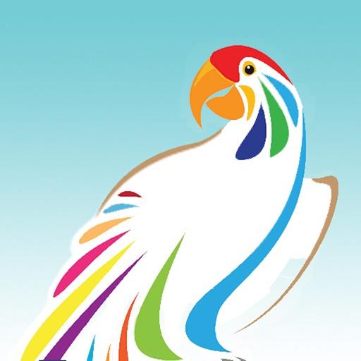 Paradise Resort iOS App