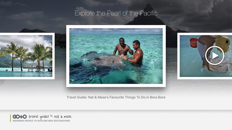 Go To Bora Bora Travel Guide