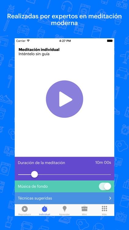 Meditación Ya screenshot-3