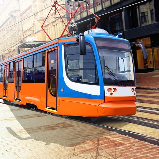 Drive 3D Tram Simulator