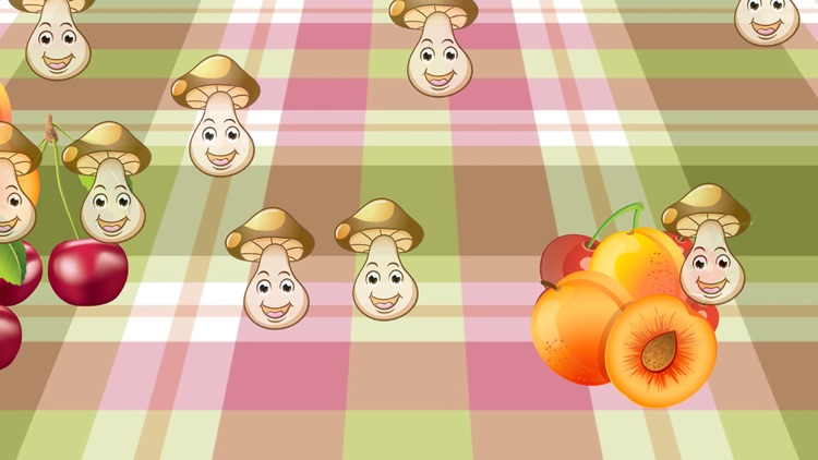 Fruits and Vegetables for Toddlers and Kids screenshot-3