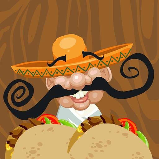 Yummy taco gaucho