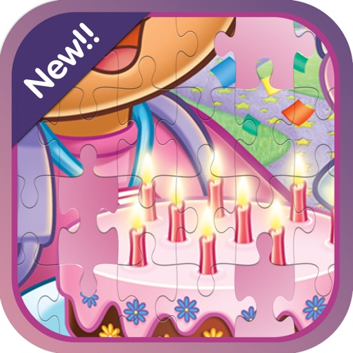 Box Jigsaw Puzzle Game For Dora The Explorer by Watchara