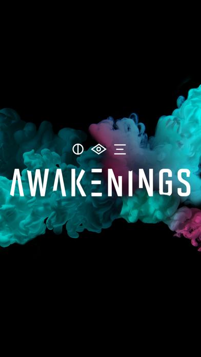 AWAKENINGS - Sight Sound Taste screenshot 1