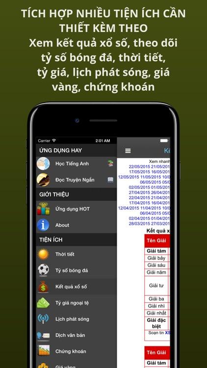 BÁO ONLINE - Báo Mới, Tin Mới screenshot-4