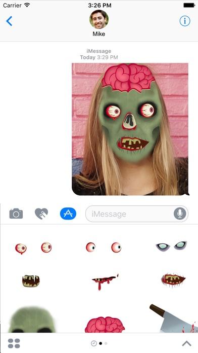 Zombie Yourself