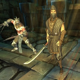 Temple City Blade Shoot to Kill Game For Free