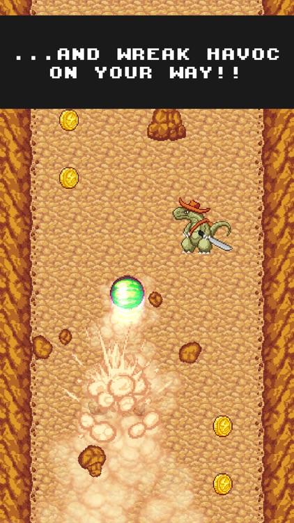 Howling Thunder screenshot-3