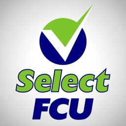Select Federal Credit Union for iPad