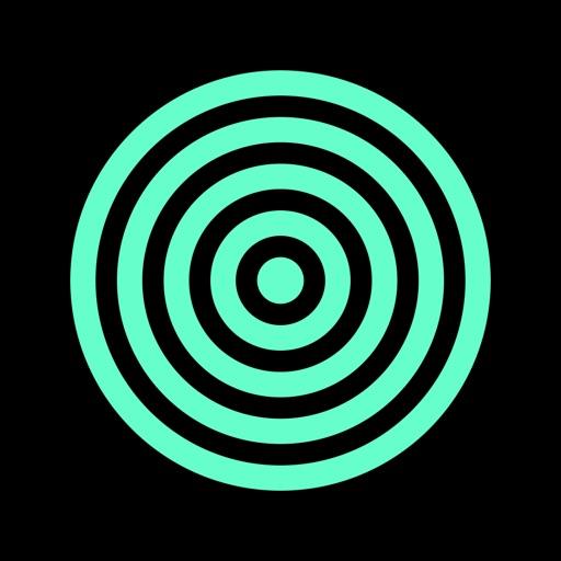 PHHHOTO - Look Alive app logo