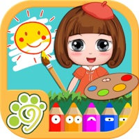 Codes for Kids coloring book - baby color games for free Hack