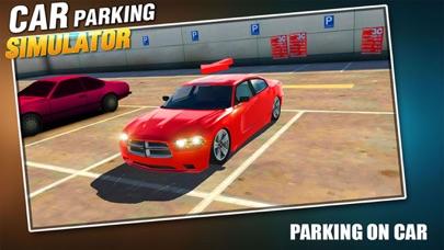 Multi Story City Car Parkingのおすすめ画像3