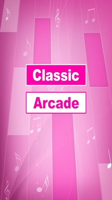 Pink Piano Tiles : Piano Games free Coins hack
