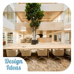 Modern Office Design Ideas 2017