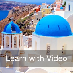 Learn Greek with Video for iPad