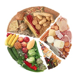 High-Protein Foods Kit