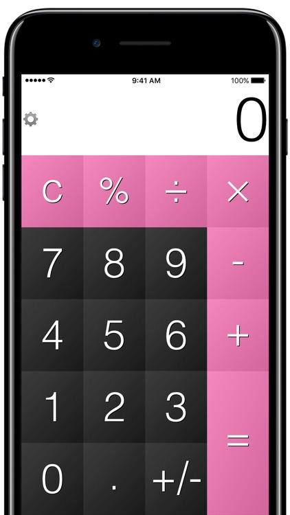 Calculator· screenshot-4