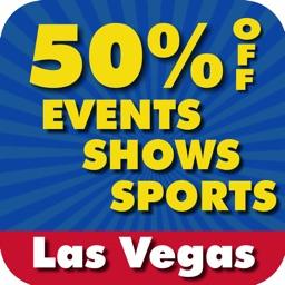 50% Off Las Vegas Strip Downtown News Daily Update