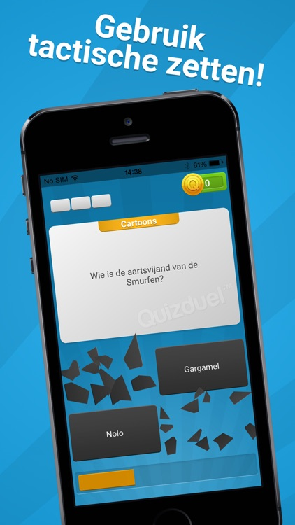 Quizduel screenshot-4