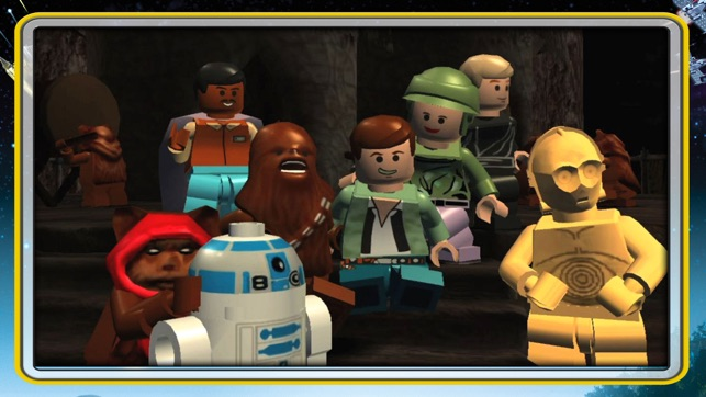 LEGO® Star Wars™: TCS on the App Store