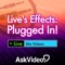 Join Mo Volans as he takes you on an overview of Live's amazing bundled plug-ins