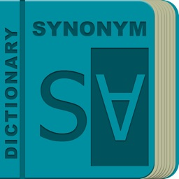 Synonym Dictionary Offline