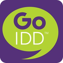 GoIDD Dialer - International Calls & SMS