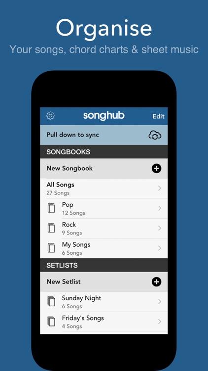 Songhub