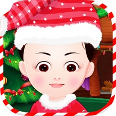 Activities of Christmas - Dress Up