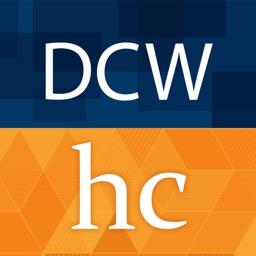 Data Center World / HostingCon 2017