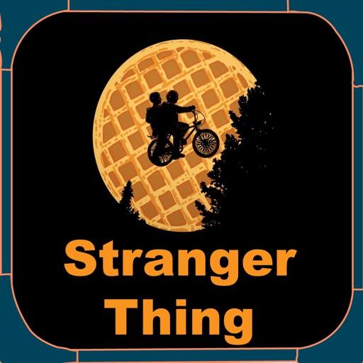 ST Tv show Quiz -Horror Series Stranger fanfiction iOS App