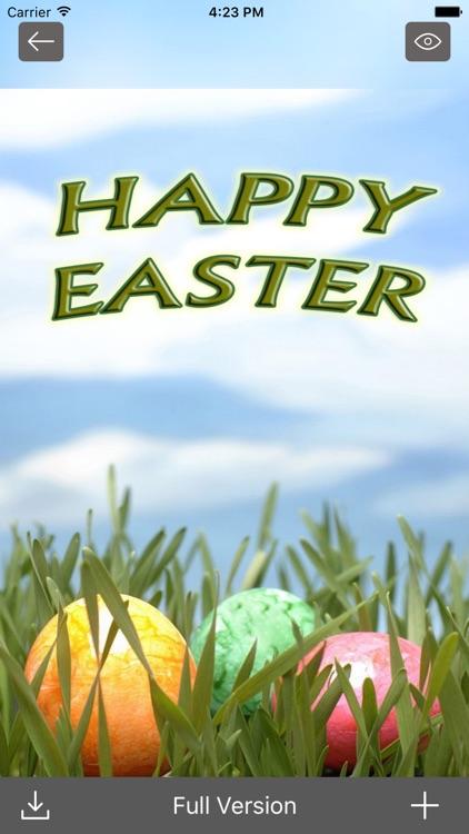 Easter Egg Wallpapers - Bunny Easter Photo Frames